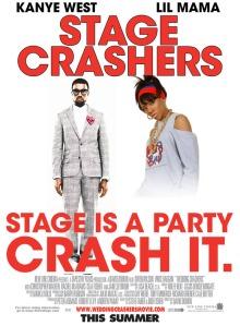 stagecrashers