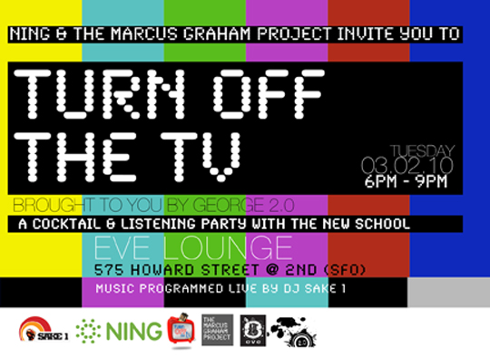 national tv turnoff week National turn off the tv week about tv-free america and the national tv-turnoff week tv-free america is a national nonprofit organization that was founded in.