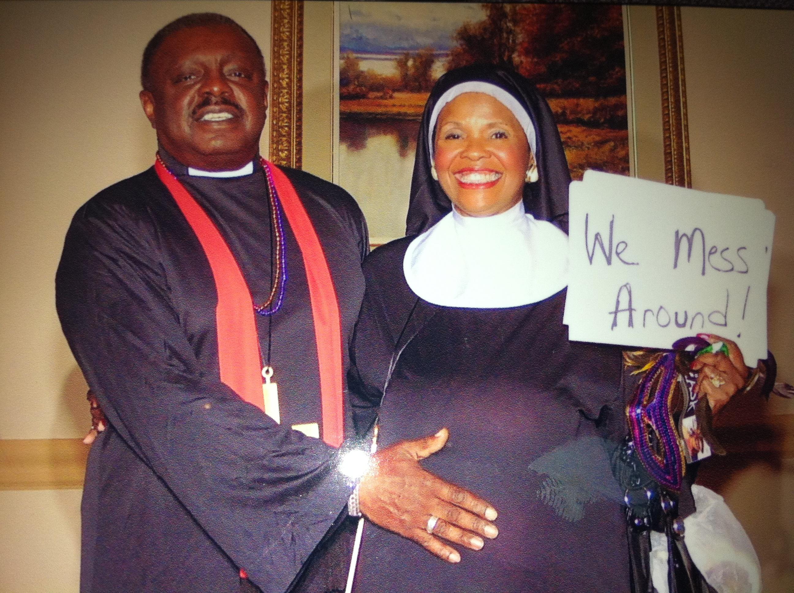 18 | November | 2010 | 2.0 |Nun Pregnant